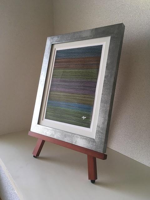 タジの絵画P411-2